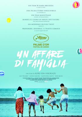 Un Affare Di Famiglia Cannes
