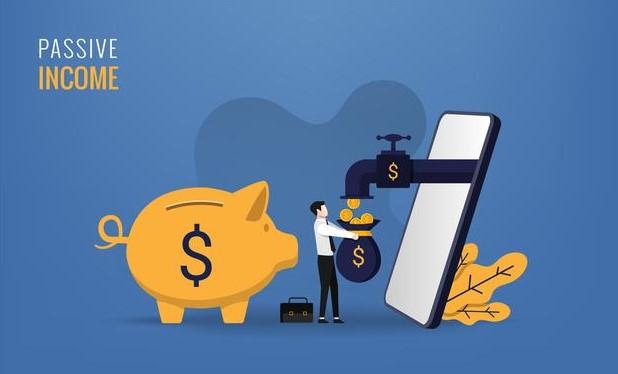 5 Cara Mendapatkan Passive Income Dari Android