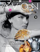 AVON Promotii + Catalog-Brosura  № 14