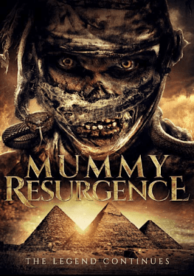 Mummy Resurgance (2021) [English 5.1ch] 720p | 480p WEB HDRip ESub x264 650Mb | 250Mb