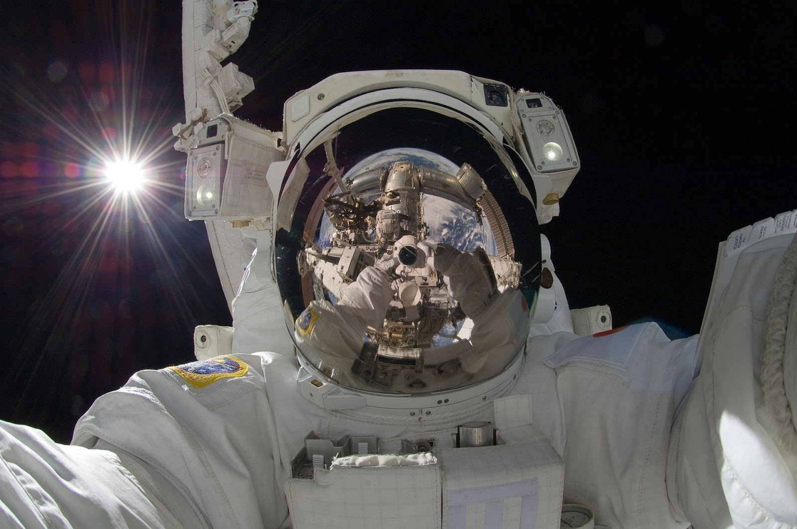 Mi Mancano I Fondamentali Stazione Spaziale Se Son Rose Fioriranno Ma Se Non E Tutto Rose E Fiori