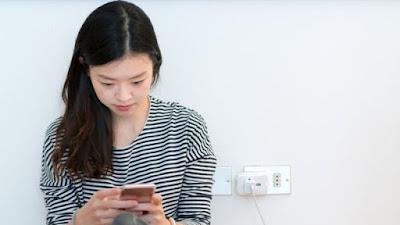 4. peligros cargar smartphone sitios publicos recomendaciones