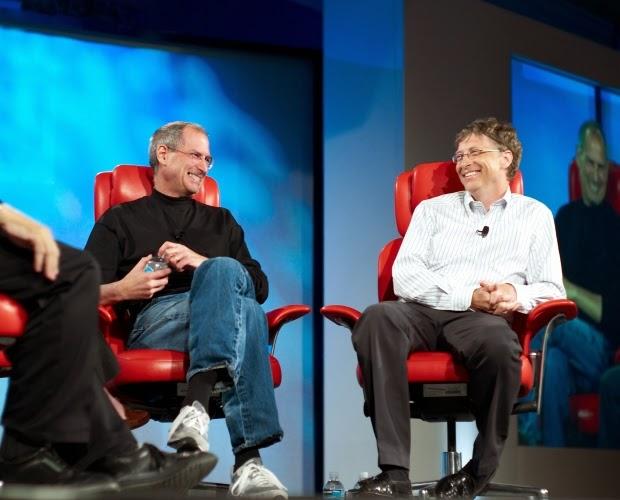 Bill Gates Katakan Tidak Pada Apple Watch dan Lainnya