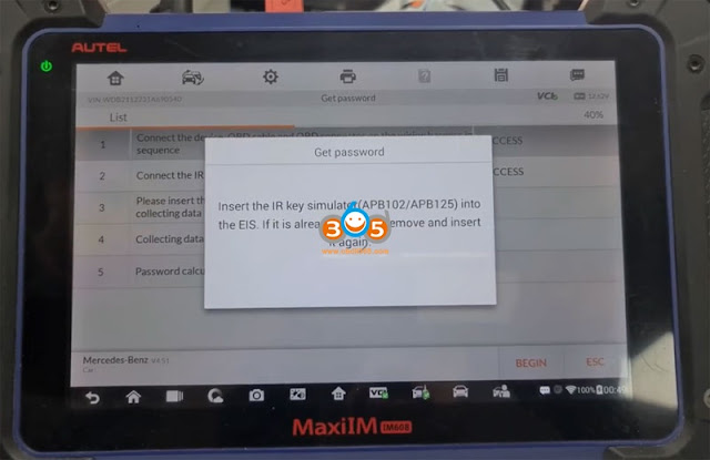 autel-im608-mb-test-tool-w211-password-16