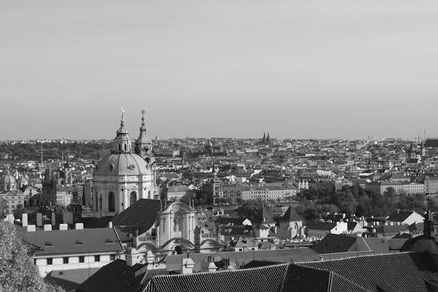 Mustavalkoisia muistoja Prahasta 22