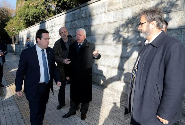 Εθνική πολιτική ή ευρωπαϊκές δεσμεύσεις;