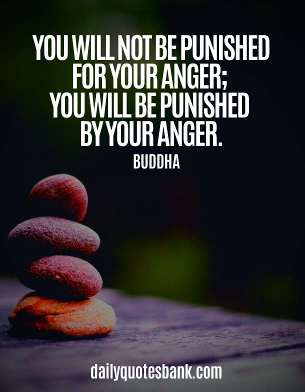 Positive Buddha Quotes On Changing Yourself