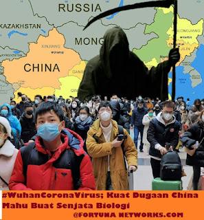 """<img src=""""FortunaNetworks.Com.jpg"""" alt="""" #WuhanCoronaVirus """"Mungkinkah RRChina sedang dalam proses membuat senjata biologi?"""">"""