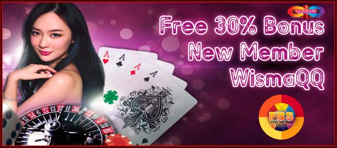 Free Bet Slot 2020