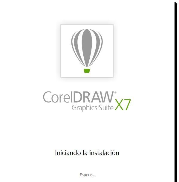 CorelDRAW Graphics Suite X7 17.6 Español SP5