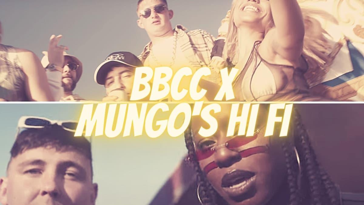 2 x Northern UK Sound | Bad Boy Chiller Crew x Mungo's Hi Fi Musikvideos
