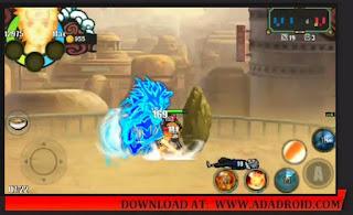 Download Naruto Senki Ninja Collection V1 Mod Apk by Ryan 78