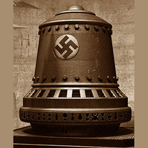Imagen de archivo de la Campana nazi