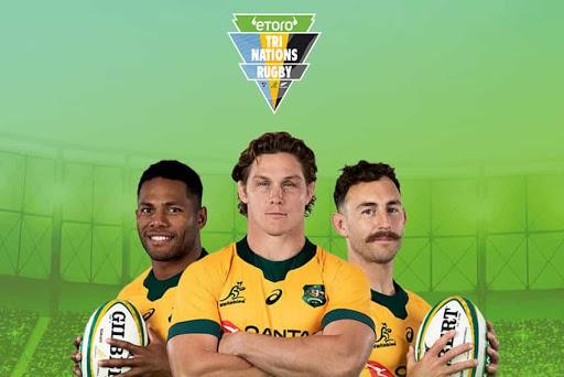 Tri Nations Rugby 2020 - Jornada 4: Argentina 15-15 Australia