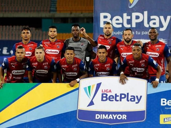 Listos para el debut: Con estos hombres, Independiente Medellín recibirá como local a Rionegro Águilas, en el arranque liguero