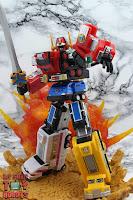 Super Mini-Pla Victory Robo 111
