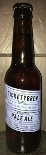 Pale Ale (Ticketybrew)