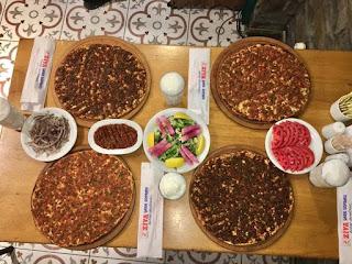 ziya sark sofrasi sirkeci istanbul ziya sark sofrasi istanbul menu fiyatlari birecikli yoresel