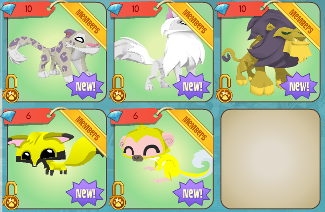 how to get rare items in animal jam