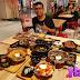 MyeongDong Topokki : Makanan Popular Korea Yang Wajib Anda Cuba