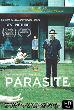 Parasite [1080p] [Coreano Subtitulado] [MEGA]