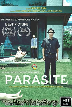 Parasite [1080p] [Castellano-Coreano] [MEGA]