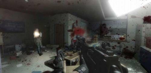 juegos de terror para pc full