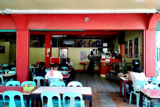 Bona's Chaolong Best Restaurants in Puerto Princesa Palawan Philippines YedyLicious Manila Food and Travel Blog