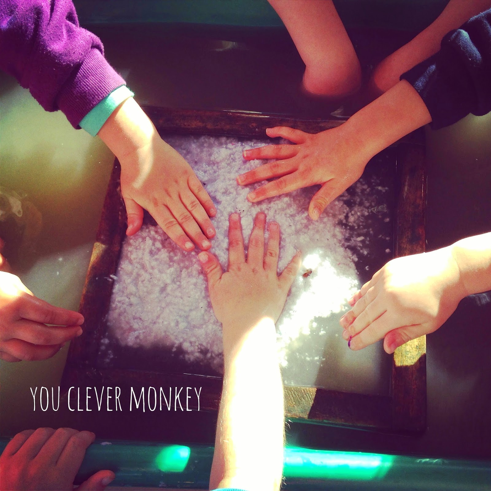 One of the top ten most viewed posts from 2014 on www.youclevermonkey.com