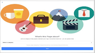 Create-facebook-business-page