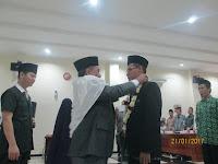 Pemerintah Trenggalek Resmi Bumikan Al-Qur'an Bermetode Tilawati