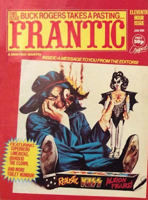 Frantic #11