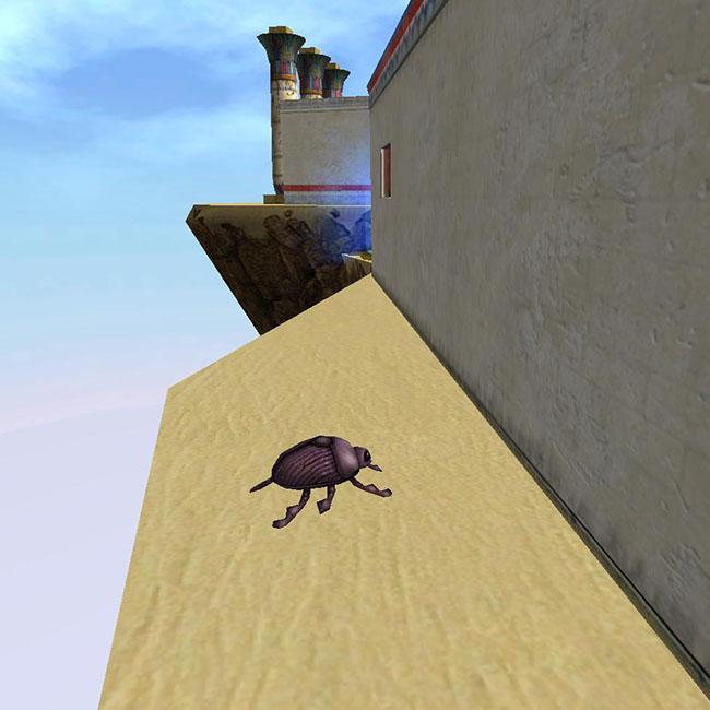 Krokotopia Zeke Quest Guide: Beetles | Wizard101