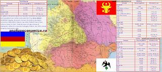 Cât ar echivala astăzi tributul plătit imperiului Otoman de Țările Române