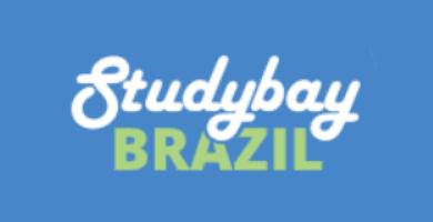 Logo da Studybay Brazil