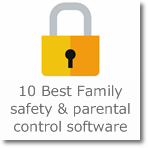 10 Best Family safety & parental control software