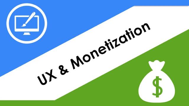 Tampilan UX Mempengaruhi Pendapatan Adsense