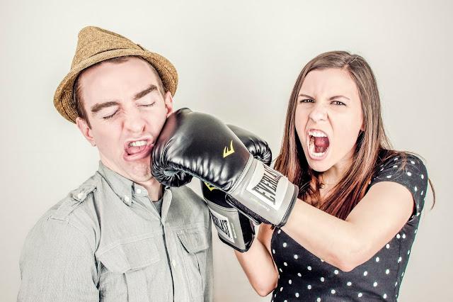 como manejar la ira