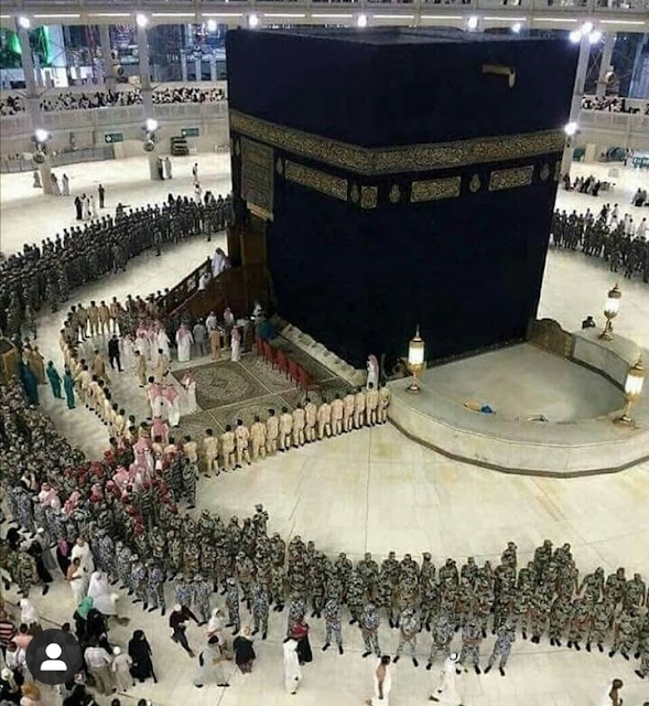 Kaaba Photo Gallery Images For Facebook Instagram Whatsapp DP