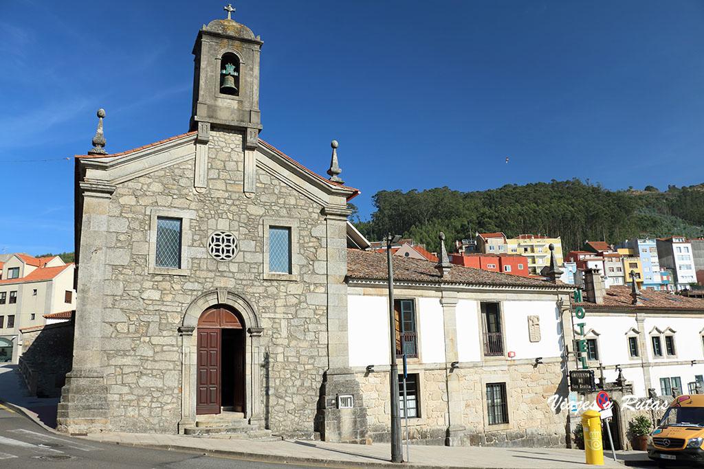 Monasterio de San Benito de la Guardia