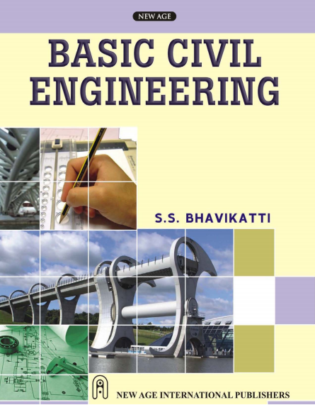 Download Basic Civil Engineering By S S Bhavikatti Free
