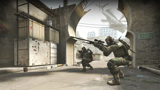 Counter-Strike: Source PC Game