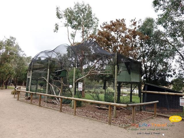 月光野生动物园