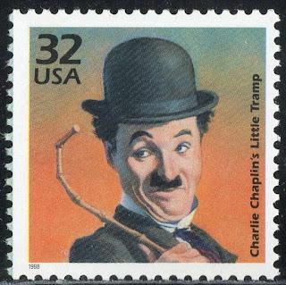 Charlie Chaplin's Little Tramp US