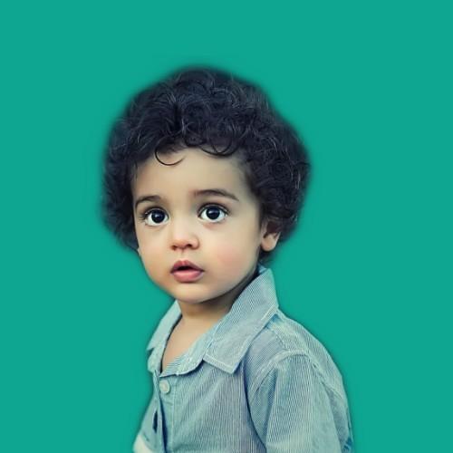 Indian Baby Boy Hair Cutting Styles