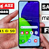 Samsung A22 SM-A225F Android 11 FRP Bypass/Google Account Lock Bypass Latest Security Patch | Without SAMHub & MagMa Tool and Without Flashing