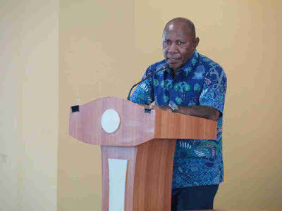 Elysa Auri Nilai Penerimaan IPDN Afirmasi di Papua Bisa Timbulkan Kesenjangan