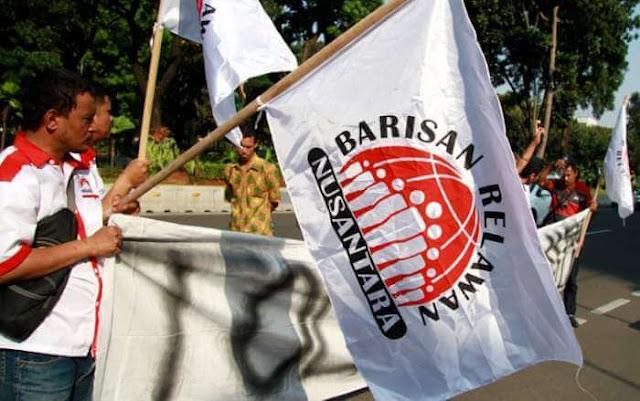 Baranusa Kritik Keras Pemerintahan Jokowi soal Natuna