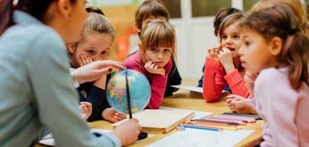 وظائف تدريس في قطر