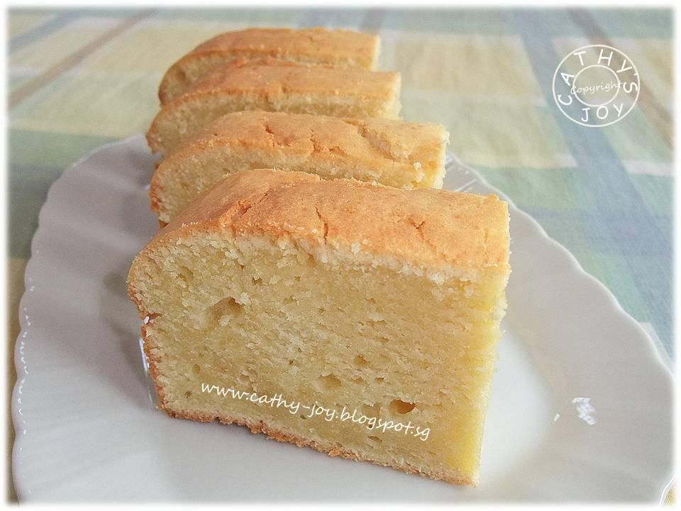 Cream Cheese Pound Cake Recipe Joy Of Baking: Cathy's Joy: Cold Oven Cream Cheese Pound Cake